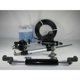Marine Steering Systems