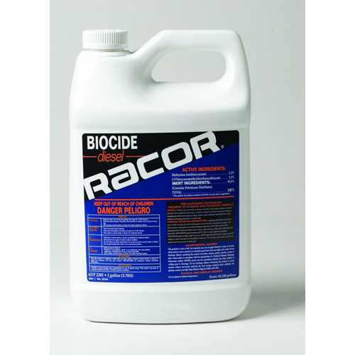 Racor ADT 2116-ADT2201 Diesel Biocide Additives